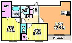 千代田駅 7.9万円