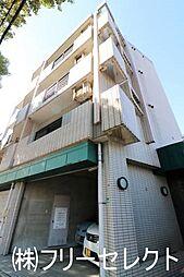 ソレイユ竹下[4階]の外観
