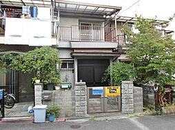 [テラスハウス] 大阪府枚方市須山町 の賃貸【/】の外観