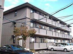 レスポワール赤坂B棟[105号室]の外観