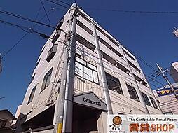 コラム21[3階]の外観