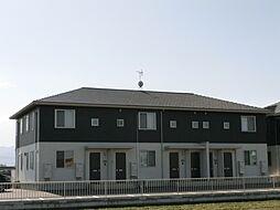 シャーメゾン南町 A棟[201号室]の外観