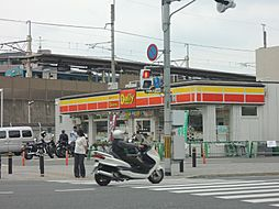 パデシオン桃南駅前[5階号室]の外観
