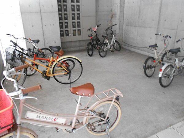 リューレント河原町 8階の賃貸【愛媛県 / 松山市】