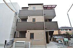 阪急伊丹線 稲野駅 徒歩1分の賃貸マンション