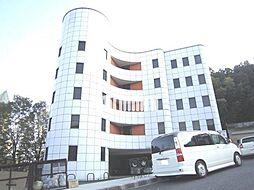 ブエナビスタ伊賀[3階]の外観
