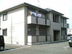 スクールニアハウス B棟[1階]の外観