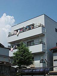 第二寿ハイツ[1階]の外観