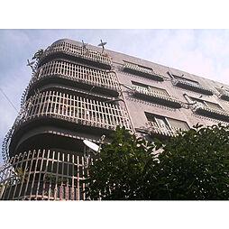 ニューハイム松戸[4階]の外観