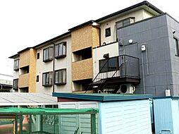 小津浜ハイツ[3B号室]の外観