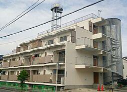 大阪府茨木市橋の内1丁目の賃貸マンションの外観