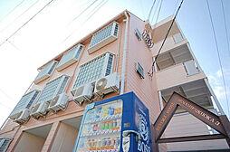 ビバリーハウス南福岡Ⅲ[2階]の外観