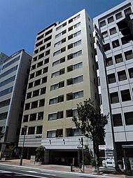 ジークレフ神戸元町[8階]の外観