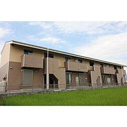 セイコーズマンション川崎[203号室]の外観