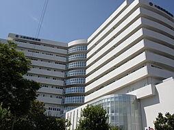 大阪暁明館病院(総合) 約368.5m