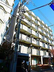 神奈川県横浜市神奈川区松本町1丁目の賃貸マンションの外観