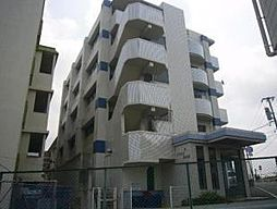 リベルテ南小倉[401号室]の外観