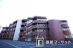 愛知県豊田市小坂町1丁目の賃貸マンションの外観