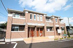 小田急小田原線 玉川学園前駅 徒歩17分の賃貸アパート
