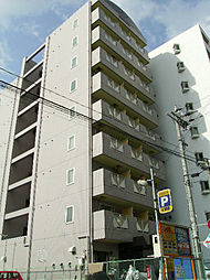 ヴェルディ神戸[2階]の外観