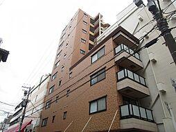 大阪府大阪市中央区南久宝寺町3丁目の賃貸マンションの外観