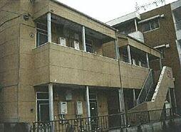 シティハイムヤマト[1階]の外観