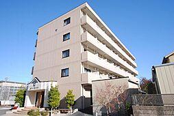 埼玉県川口市戸塚南1丁目の賃貸マンションの外観