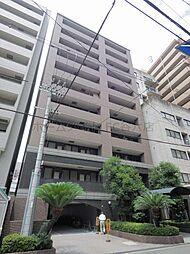サムティ本町橋[9階]の外観