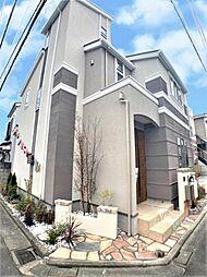 北綾瀬駅 4,580万円