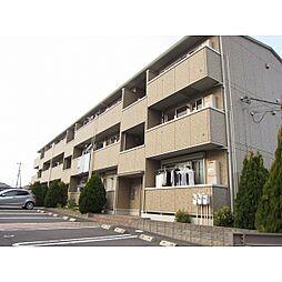 フラワーガーデン青柳[2階]の外観