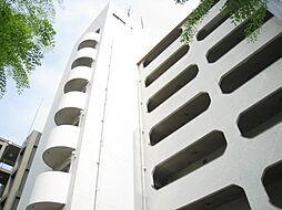 ガーデンハイツ魚崎[605号室]の外観