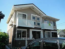 カーサラドール[1階]の外観