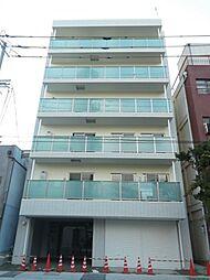 セレッソ寺田町[301号室号室]の外観