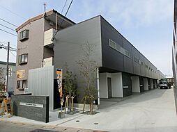 GARAGE HOUSE La Dice[A号室号室]の外観