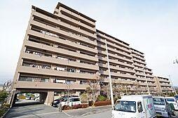 コスモ宝塚[4階]の外観