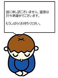 [テラスハウス] 千葉県船橋市藤原2丁目 の賃貸【/】の間取り
