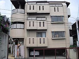 上祇園ハイツ[3階]の外観