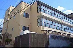 スカイキャンパス旭ヶ丘[2階]の外観