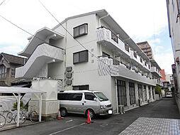 愛媛県松山市昭和町の賃貸マンションの外観