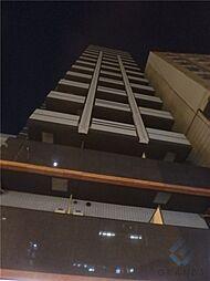 エスライズ北堀江[7階]の外観