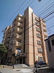 春竹フラッツ[3階]の外観