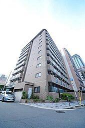 ローズコーポ新大阪9[10階]の外観