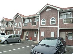 [テラスハウス] 三重県松阪市大口町 の賃貸【/】の外観