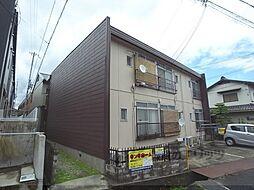 南滋賀駅 2.1万円
