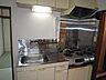 キッチン,1DK,面積25.92m2,賃料3.5万円,バス くしろバス愛国電話交換局前下車 徒歩3分,,北海道釧路市愛国東4丁目