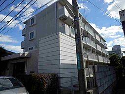 東京都町田市旭町1丁目の賃貸マンションの外観