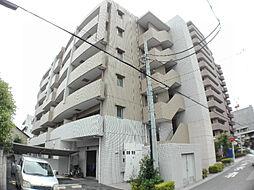 クウィンス トキワ ウラワ[3階]の外観