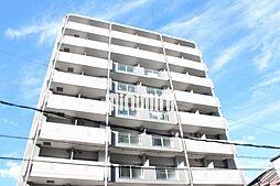 Wohnung K[8階]の外観