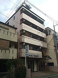 インペリアル5号館[2階]の外観