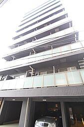 LUMEED横浜阪東橋[7階]の外観